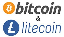 Accept Bitcoin and Litecoin Payments via Apirone..