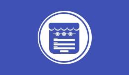 Opencart Marketplace Multi Step Vendor Signup