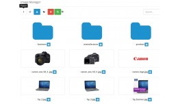 Ultra Image Manager Multiple Files Opencart 3