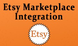 OpenCart Etsy Marketplace Integration