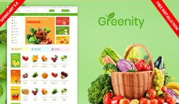 Greenity-Nature-organic-farm-food-opencart3
