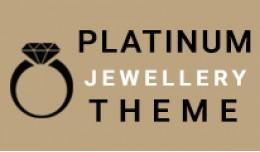 Platinum Jewellery - Responsive Opencart Theme