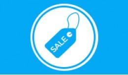 Opencart Season Sale