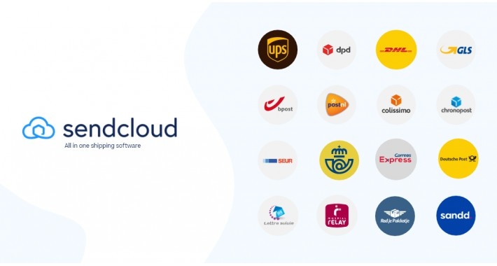 Sendcloud for OpenCart 2.x