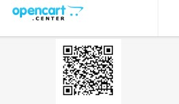 Product - QR-Code with Marketing tracking code