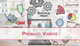 Product Videos OC 2.x - 1.5.x