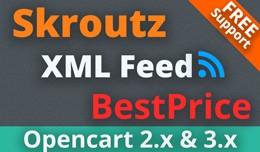 Skroutz - BestPrice XML Feed