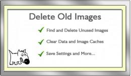 Delete Old Images