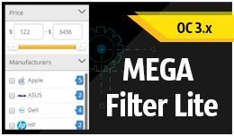 Mega Filter LITE [3.x]