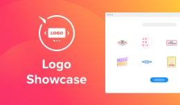 Logo Showcase module for OpenCart