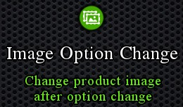Image Option Change [NEW]