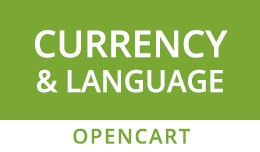 Opencart GEOIP Currency & Language Switcher
