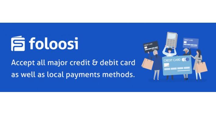 Foloosi Payment