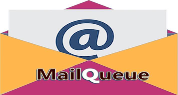 MailQueue V1.0 for OpenCart V3
