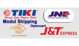 Shipping Indonesia