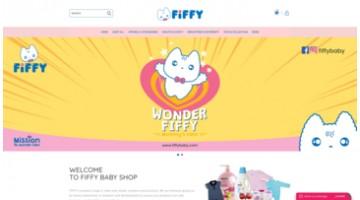 Fiffy Baby Store Malaysia