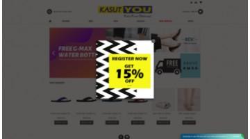 Kasut You Shoe Shop Malaysia