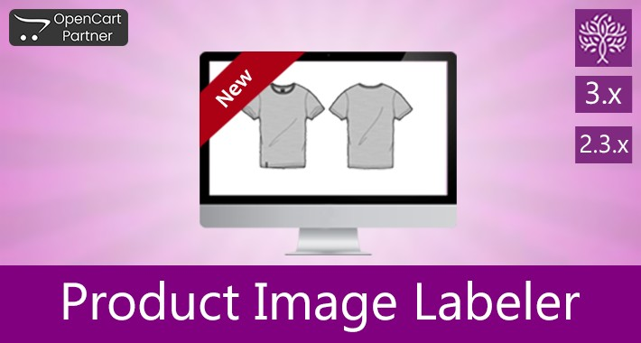Product Image Labeler