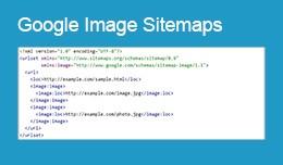 Google Image Sitemaps