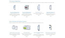 Catalog display plugin