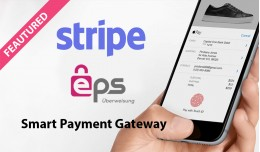 EPS Payment Gateway with Stripe