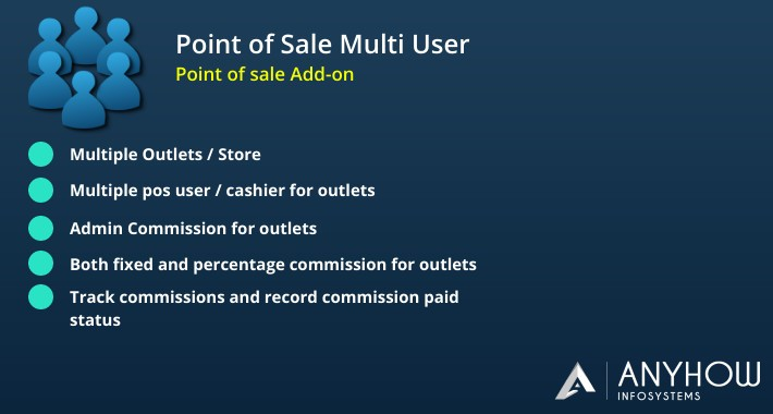 POS Multi User