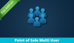 Opencart Point Of Sale Multi User
