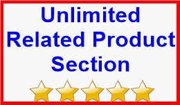 Unlimited Related Product Section