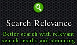 Search Relevance [NEW version]