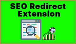 Knowband - SEO Redirect Extension