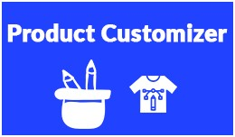 Opencart Product Customizer and Designer