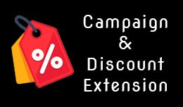 Campaing & Discount
