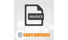 China Invoice