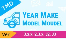 Year Make Model