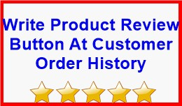 Write Product Review Button At Customer Order Hi..