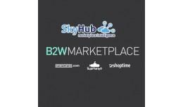 B2W Marketplace - integração via Skyhub