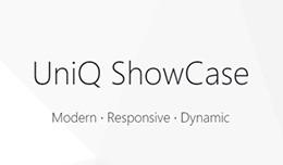 ShowCase - multifunction module