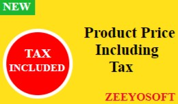 Product Price Including Tax VQMOD / OCMOD