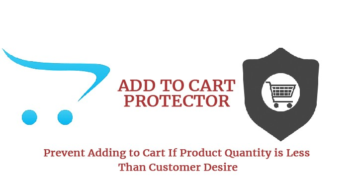 Add To Cart Protector in Product Page