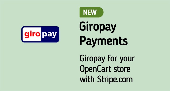 Giropay Payment Gateway with Stripe