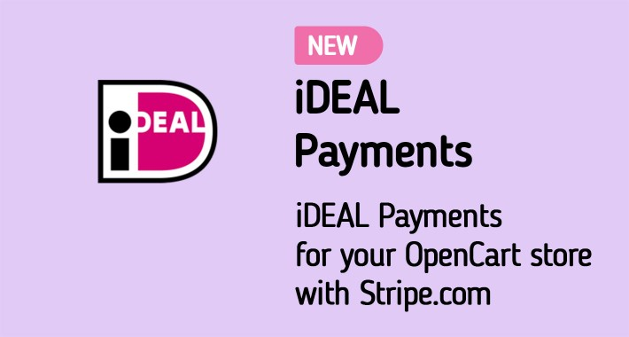 iDEAL Payment Gateway with Stripe
