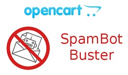 SpamBot Buster