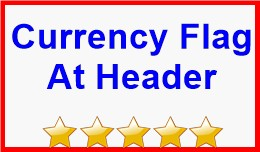 Currency Flag At Header