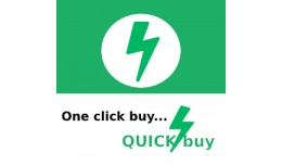 One Click buy -Quick Buy-Checkout