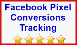 Facebook Pixel Conversions Tracking