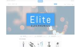 Elite - Electronics Responsive Multipurpose Open..