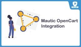 Mautic OpenCart Integration