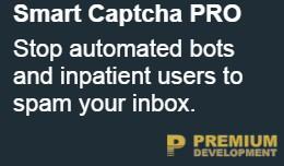 Smart Captcha Pro
