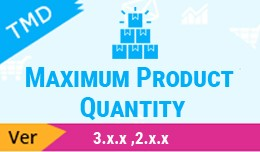 Maximum Product Quantity