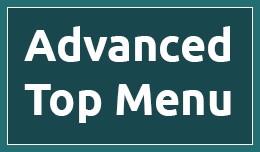 Advanced Top Menu